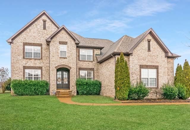 115 Riverbirch Lane, Hendersonville, TN 37075 (MLS #RTC2113757) :: FYKES Realty Group