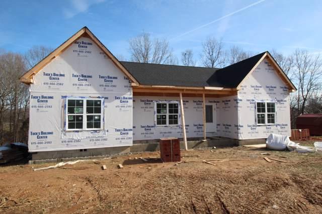 218 Taylor Lane, Lafayette, TN 37083 (MLS #RTC2113775) :: John Jones Real Estate LLC