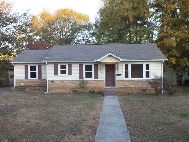 1620 Idlewood Dr, Murfreesboro, TN 37129 (MLS #RTC2113789) :: Village Real Estate