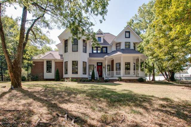 1039 Claremont Dr, Columbia, TN 38401 (MLS #RTC2113793) :: Nashville on the Move