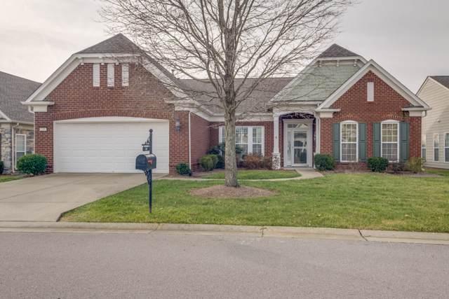 240 Antebellum Ln, Mount Juliet, TN 37122 (MLS #RTC2113798) :: Village Real Estate
