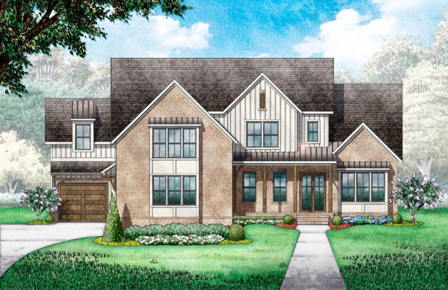 1912 Parade Dr *Lot 26, Brentwood, TN 37027 (MLS #RTC2113825) :: Berkshire Hathaway HomeServices Woodmont Realty