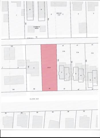 3402 Elkins Ave, Nashville, TN 37209 (MLS #RTC2113835) :: Village Real Estate