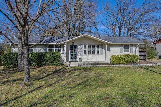 8005 Sawyer Brown Rd, Nashville, TN 37221 (MLS #RTC2113853) :: Ashley Claire Real Estate - Benchmark Realty
