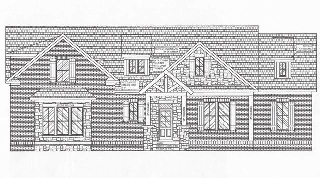 2005 Imagine Circle - Lot 3, Spring Hill, TN 37174 (MLS #RTC2113854) :: Fridrich & Clark Realty, LLC