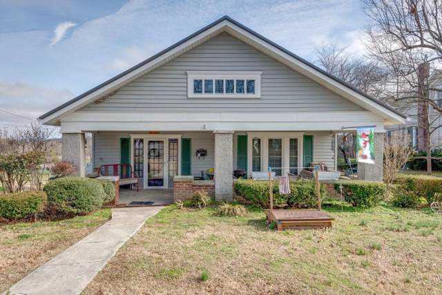 208 Mccreary Hts, Dickson, TN 37055 (MLS #RTC2113862) :: Nashville on the Move