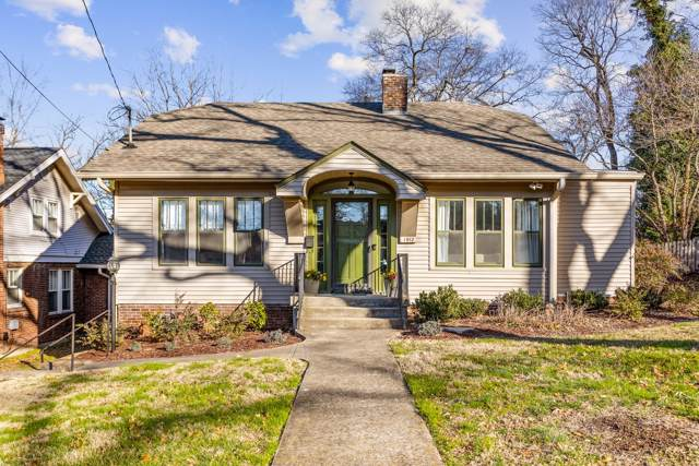 1912 Ashwood Ave, Nashville, TN 37212 (MLS #RTC2113868) :: Ashley Claire Real Estate - Benchmark Realty