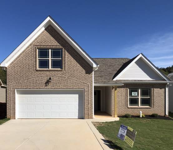 1115 Berra Drive, Springfield, TN 37172 (MLS #RTC2113877) :: Ashley Claire Real Estate - Benchmark Realty