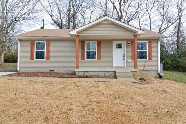 1307 Givens Ln, Clarksville, TN 37040 (MLS #RTC2113880) :: The Kelton Group