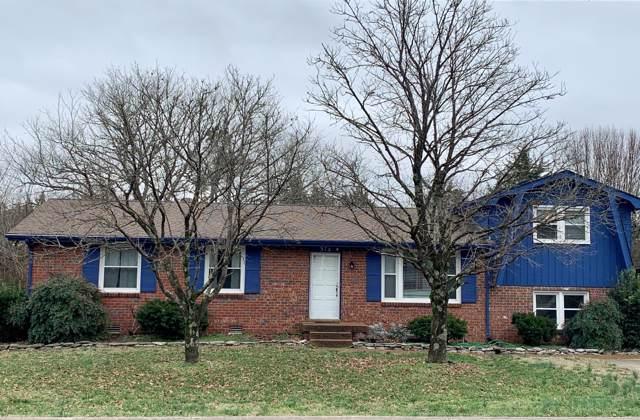 574 Rural Hill Rd, Nashville, TN 37217 (MLS #RTC2113882) :: CityLiving Group