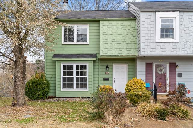 5600 Country Dr #317, Nashville, TN 37211 (MLS #RTC2113884) :: The Milam Group at Fridrich & Clark Realty