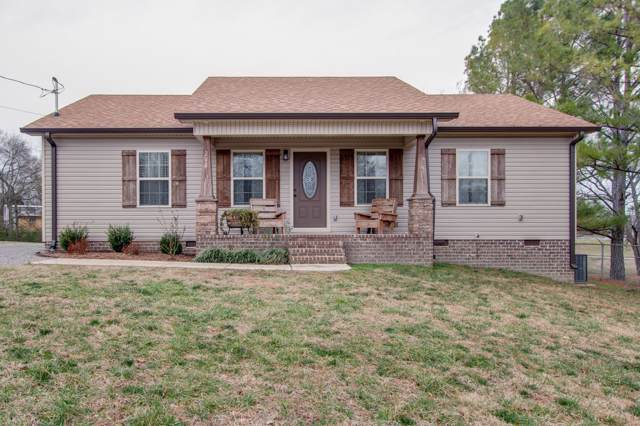 208 Sunset Blvd, Wartrace, TN 37183 (MLS #RTC2113886) :: Maples Realty and Auction Co.