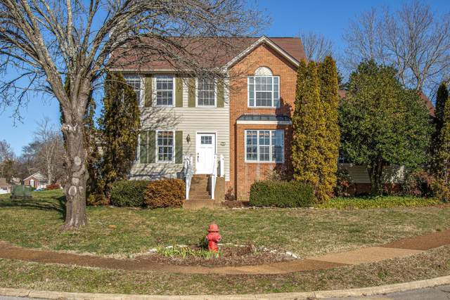 3009 Bent Tree Rd, Franklin, TN 37067 (MLS #RTC2113888) :: Armstrong Real Estate