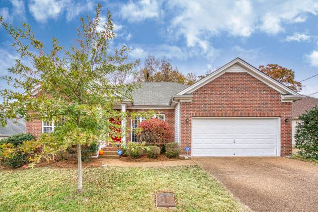 3317 Tinney Pl, Nashville, TN 37217 (MLS #RTC2113898) :: The Milam Group at Fridrich & Clark Realty