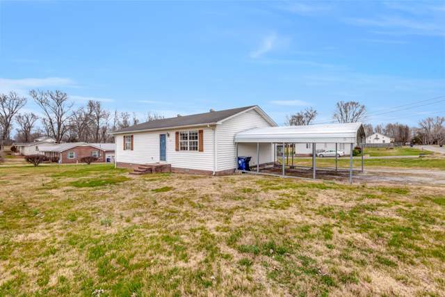112 Williams Ln, Smithville, TN 37166 (MLS #RTC2113901) :: RE/MAX Homes And Estates