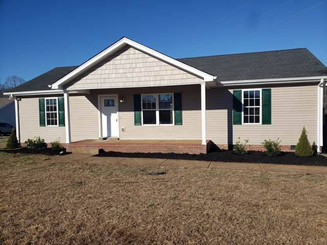 309 Running Meadows Rd, Portland, TN 37148 (MLS #RTC2113909) :: RE/MAX Homes And Estates