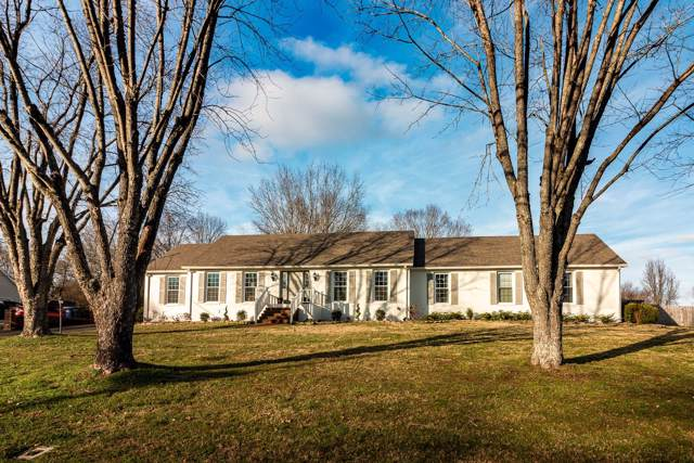 1506 Rockland Dr, Columbia, TN 38401 (MLS #RTC2113916) :: Village Real Estate