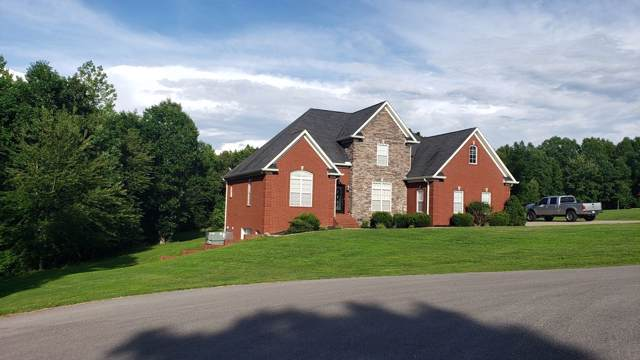 138 Airport Ct, Waverly, TN 37185 (MLS #RTC2113933) :: EXIT Realty Bob Lamb & Associates