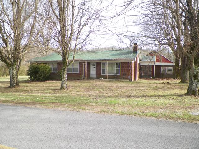 838 Old Highway Highway 31E, Bethpage, TN 37022 (MLS #RTC2113936) :: Team Wilson Real Estate Partners