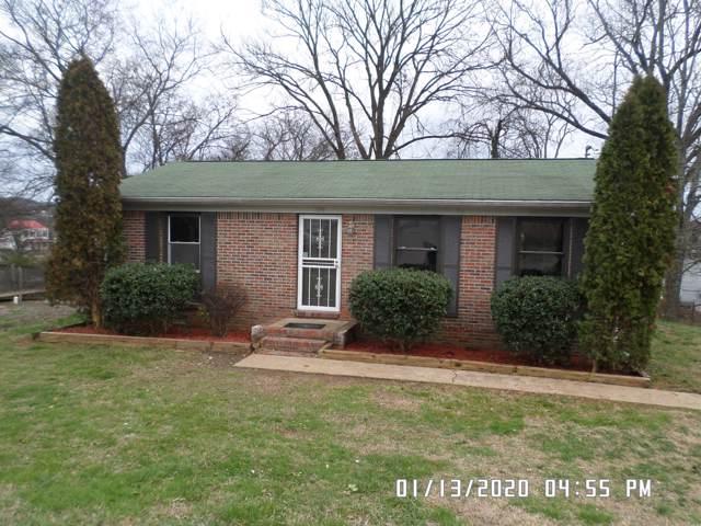 309 Mcgrew St, Pulaski, TN 38478 (MLS #RTC2113947) :: Nashville on the Move