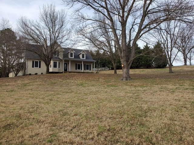 126 Countrywood Dr, Lebanon, TN 37087 (MLS #RTC2113969) :: The Easling Team at Keller Williams Realty