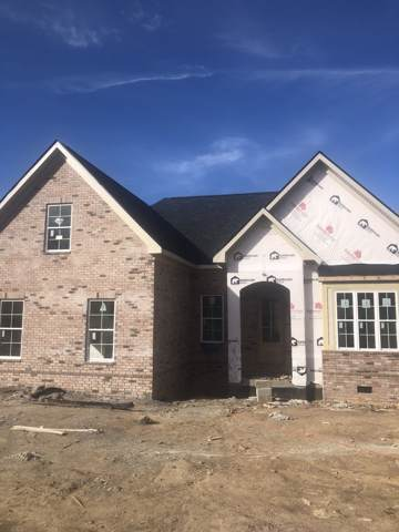 356 Ironwood Cir, Gallatin, TN 37066 (MLS #RTC2113982) :: Village Real Estate