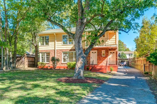 204 Lauderdale Road, Nashville, TN 37205 (MLS #RTC2113999) :: Ashley Claire Real Estate - Benchmark Realty