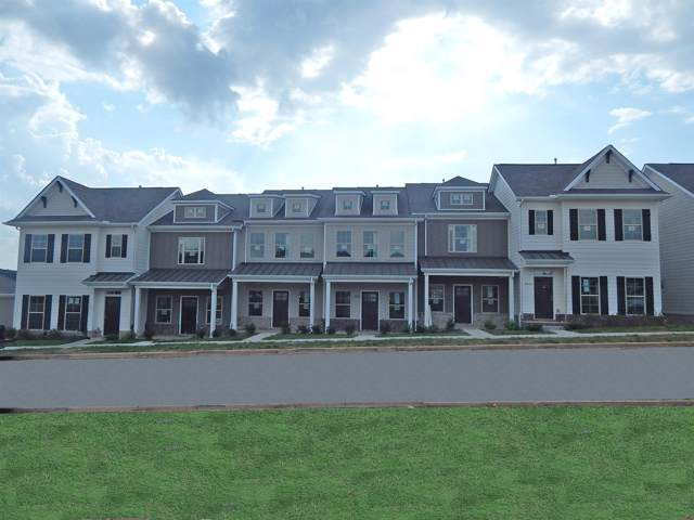 1537 White Tip Lane, Lot 40, Antioch, TN 37013 (MLS #RTC2114011) :: Katie Morrell | Compass RE