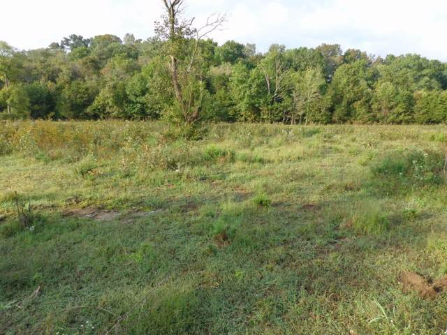 5 Railroad Rd, Shelbyville, TN 37160 (MLS #RTC2114017) :: Team George Weeks Real Estate