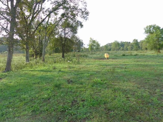0 Railroad Rd, Shelbyville, TN 37160 (MLS #RTC2114020) :: Village Real Estate