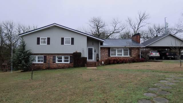 1601 Swanson Blvd, Fayetteville, TN 37334 (MLS #RTC2114029) :: Nashville on the Move