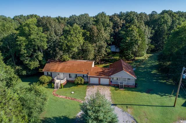 1007 Windrush Road, Mount Juliet, TN 37122 (MLS #RTC2114035) :: Black Lion Realty
