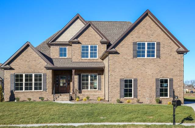 3112 Maddie Kate Ct, Murfreesboro, TN 37128 (MLS #RTC2114041) :: John Jones Real Estate LLC