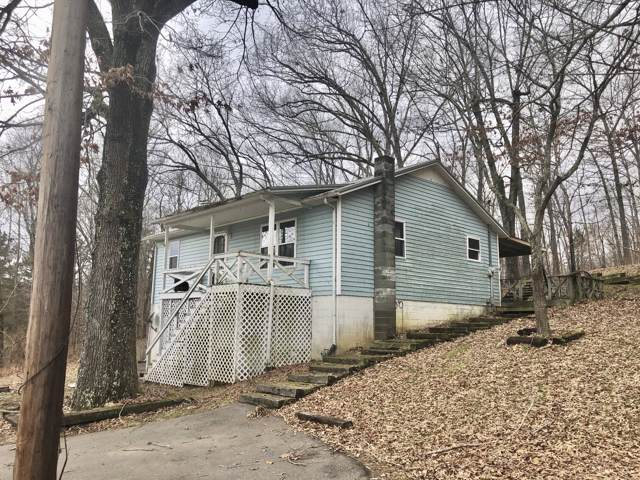 276 Lower Standing Rock Rd, Dover, TN 37058 (MLS #RTC2114056) :: Village Real Estate