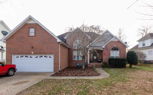 212 Holly Ln, White House, TN 37188 (MLS #RTC2114098) :: Christian Black Team