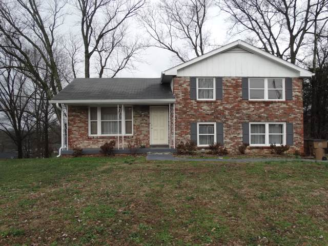 4705 Debra Dr, Antioch, TN 37013 (MLS #RTC2114103) :: Katie Morrell | Compass RE