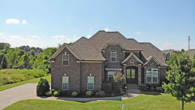 104 Scarsdale Dr S, Hendersonville, TN 37075 (MLS #RTC2114127) :: The Justin Tucker Team - RE/MAX Elite