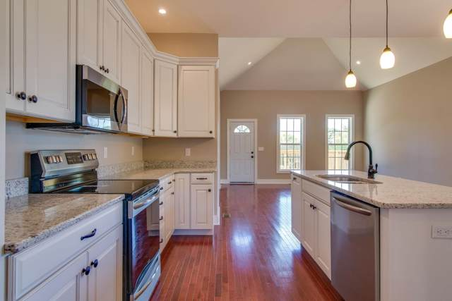 1234 Bessie Ave, Nashville, TN 37207 (MLS #RTC2114130) :: John Jones Real Estate LLC