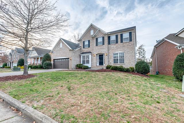 1271 Wheatley Forest Dr, Brentwood, TN 37027 (MLS #RTC2114133) :: Nashville on the Move