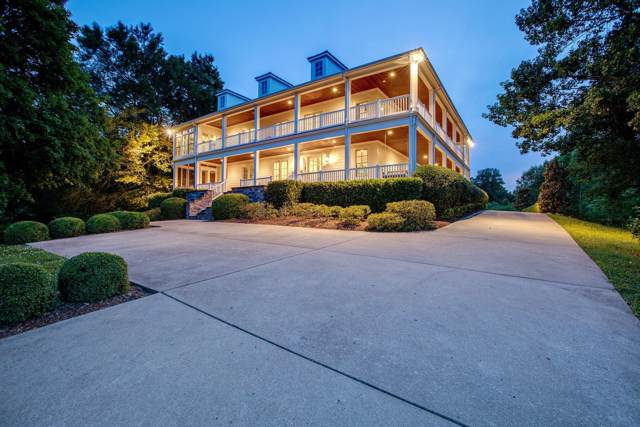 3801 Mistico Ln, Franklin, TN 37064 (MLS #RTC2114138) :: The Helton Real Estate Group