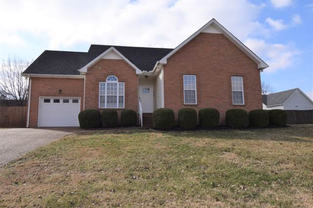 4153 Turners Bnd, Goodlettsville, TN 37072 (MLS #RTC2114143) :: REMAX Elite