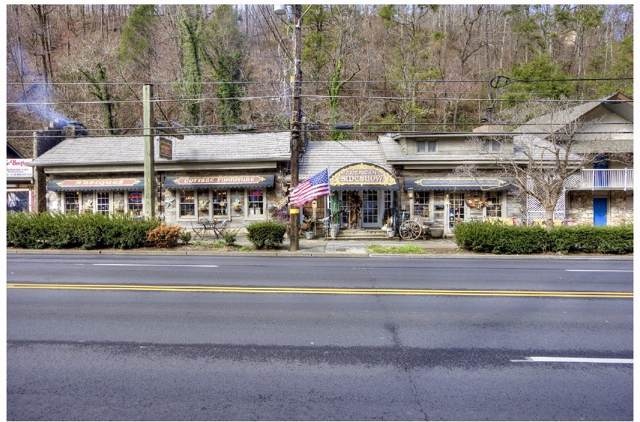 373 Parkway, Gatlinburg, TN 37738 (MLS #RTC2114146) :: RE/MAX Homes And Estates