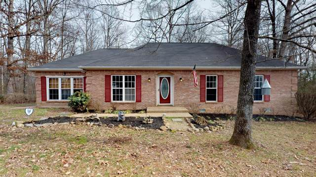 612 Dykeman Rd, Dickson, TN 37055 (MLS #RTC2114170) :: Nashville on the Move