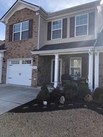 3417 Stormello Ln, Murfreesboro, TN 37128 (MLS #RTC2114178) :: John Jones Real Estate LLC