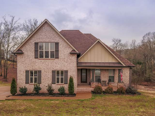 66 Harbor Pt, Lebanon, TN 37087 (MLS #RTC2114180) :: Black Lion Realty