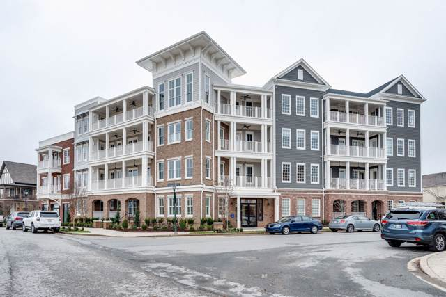 150 Front St #33, Franklin, TN 37064 (MLS #RTC2114188) :: Katie Morrell | Compass RE