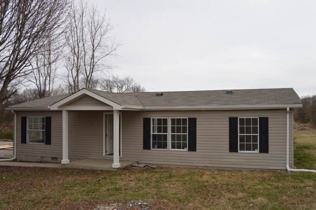 1228 Littleton Ranch Rd, Castalian Springs, TN 37031 (MLS #RTC2114192) :: RE/MAX Choice Properties