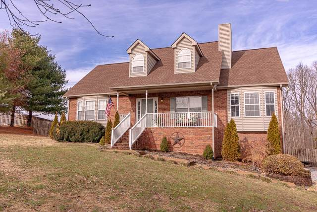2005 Skyhawk Ct, White House, TN 37188 (MLS #RTC2114203) :: Christian Black Team