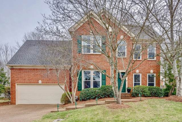 2267 Winder Circle, Franklin, TN 37064 (MLS #RTC2114207) :: REMAX Elite