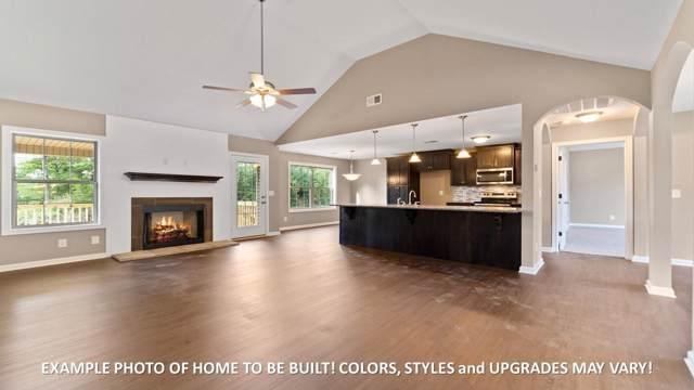 454 Liberty Park, Clarksville, TN 37042 (MLS #RTC2114225) :: Village Real Estate